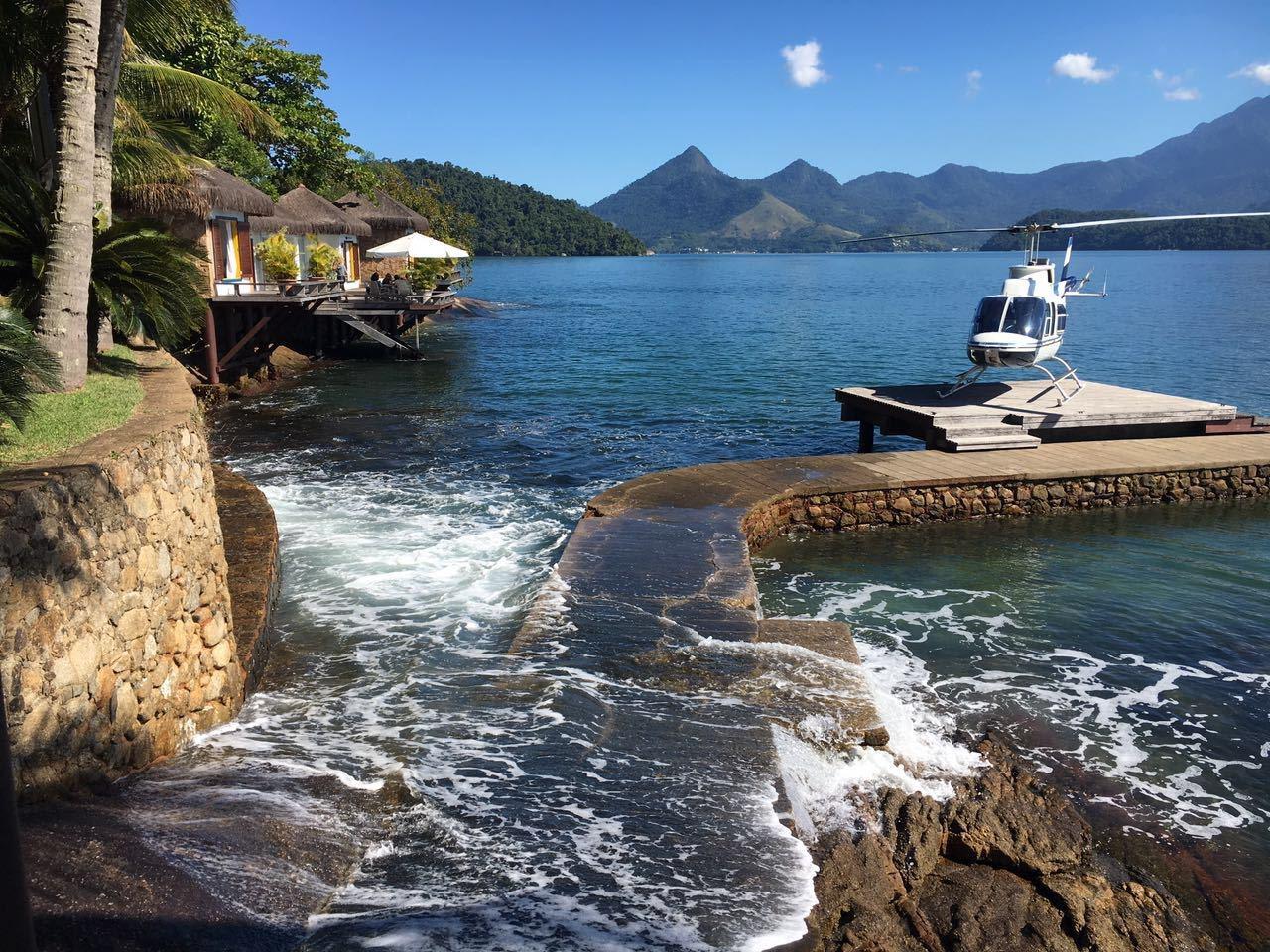 Ilha Particular a venda em Angra dos Reis - Rio de Janeiro