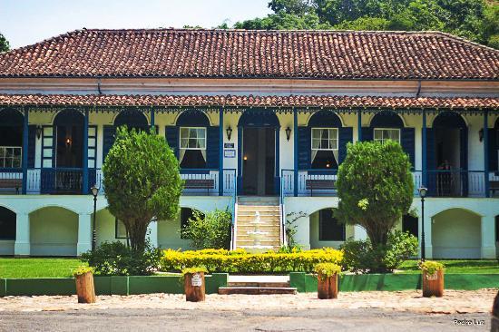 Venda Hotel no Interior do Rio de Janeiro - Brasil