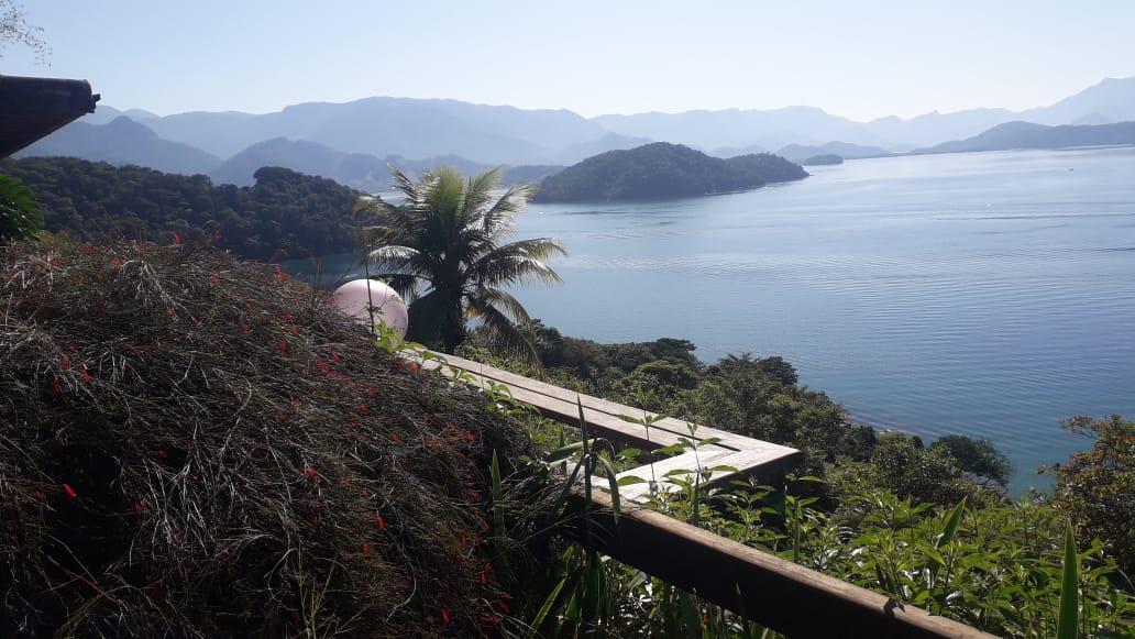 VENDA TERRENO FRENTE MAR PARA INVESTIDORES - ANGRA DOS REIS - RIO DE JANEIRO - BRASIL