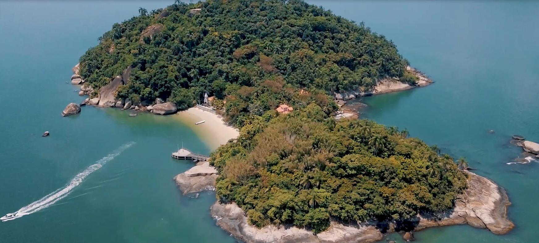 VENDA ILHA RIO DE JANEIRO