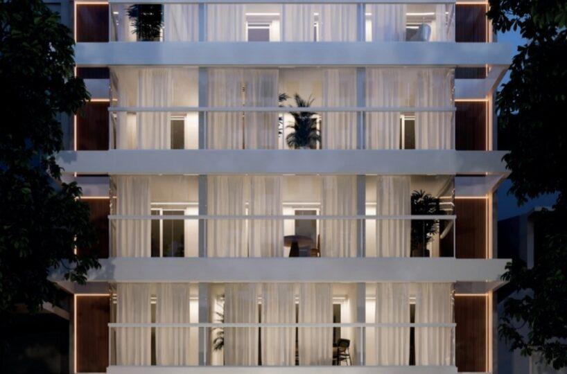 NOVO Lançamento - Loft ou Coberturas em Copacabana