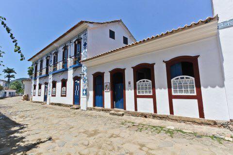VENDA CASA CENTRO HISTORICO DE PARATY - RIO DE JANEIRO
