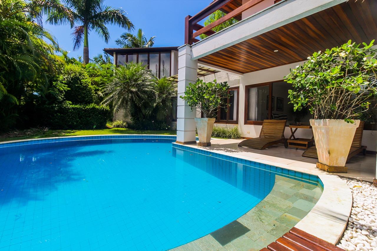 Espetacular casa vista mar a venda - UBATUBA - SAO PAULO