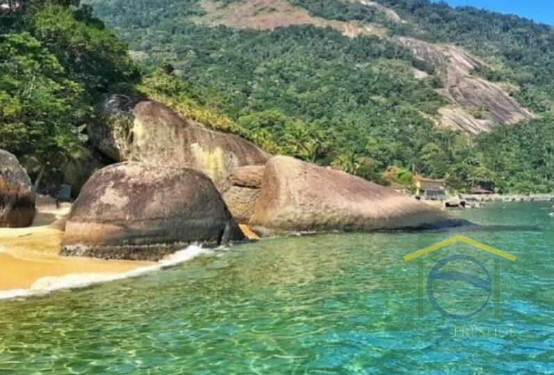 Bela casa à venda em uma Ilha em Angra dos Reis - Rio de Janeiro