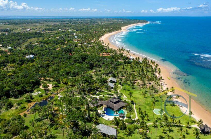 VENDA VILLA LUXUOSA -PENINSÚLA DA MARAÚ - BAHIA - BRASIL (3)