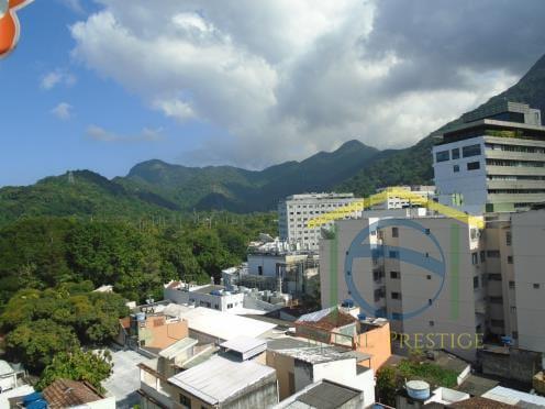 Venda excepcional apartamento - jardim Botânico - Rio de janeiro - Brasil