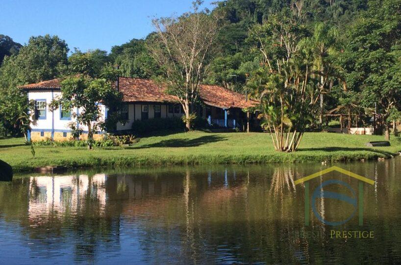 Fazenda São Benedito à Venda - Rio de Janeiro - Brasil