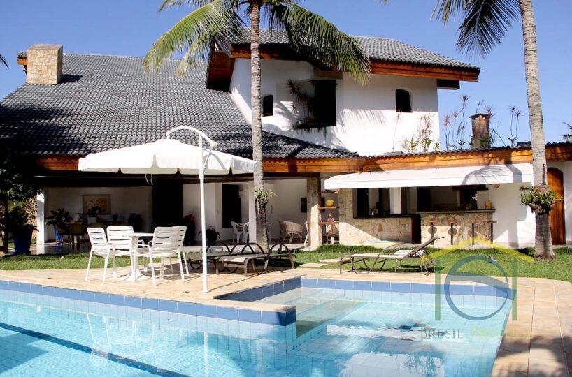 Casa residencial A venda no Jardim Acapulco - Guarujá - SAO PAULO - BRASIL