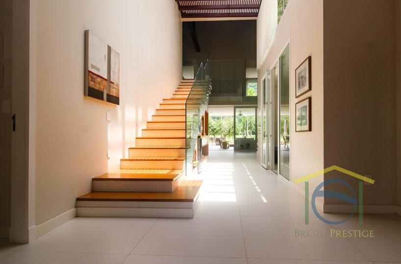 Venda casa de Luxo - Condomínio Costa Verde Tabatinga - Caraguatatuba - São Paulo