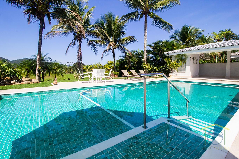 Venda Casa De Luxo - Condomínio Costa Verde Tabatinga - Caraguatatuba - São Paulo - Brasil