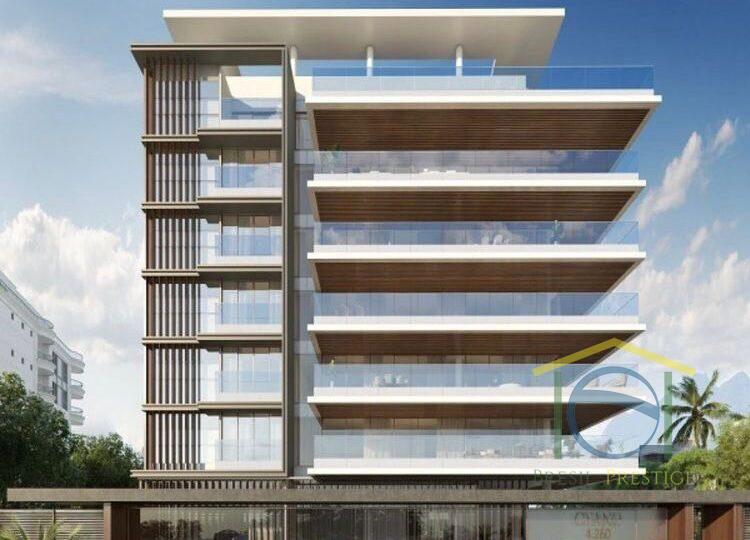 Apartamento na Barra da Tijuca à Venda - Rio de Janeiro - Brasil
