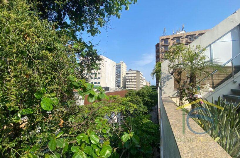 Cobertura no Leblon à Venda - Rio de Janeiro - Brasil
